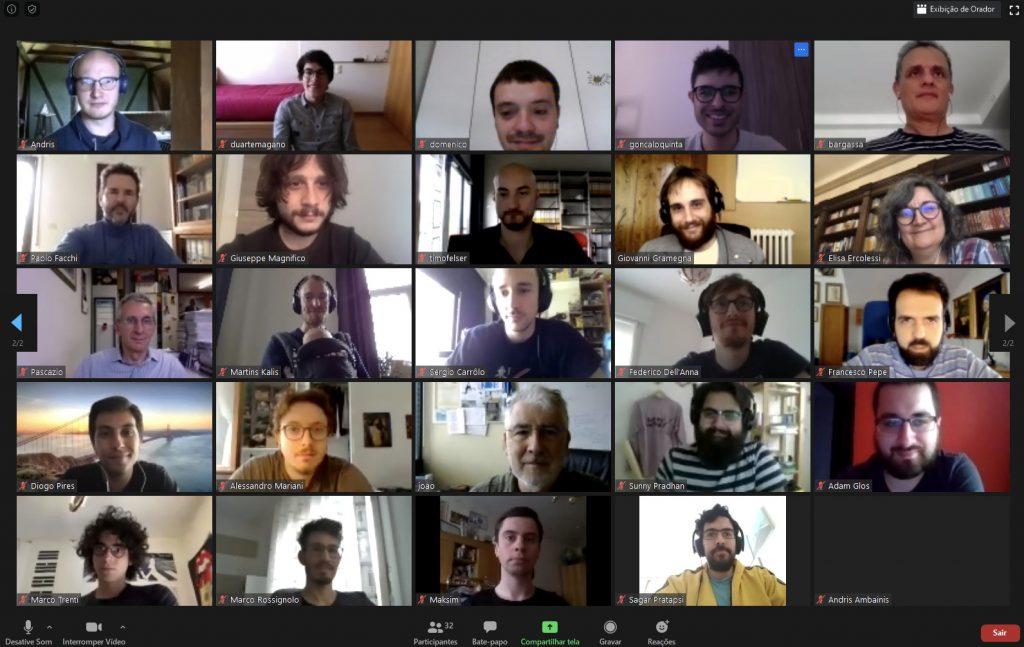 QuantHEP meeting 2 – image 2